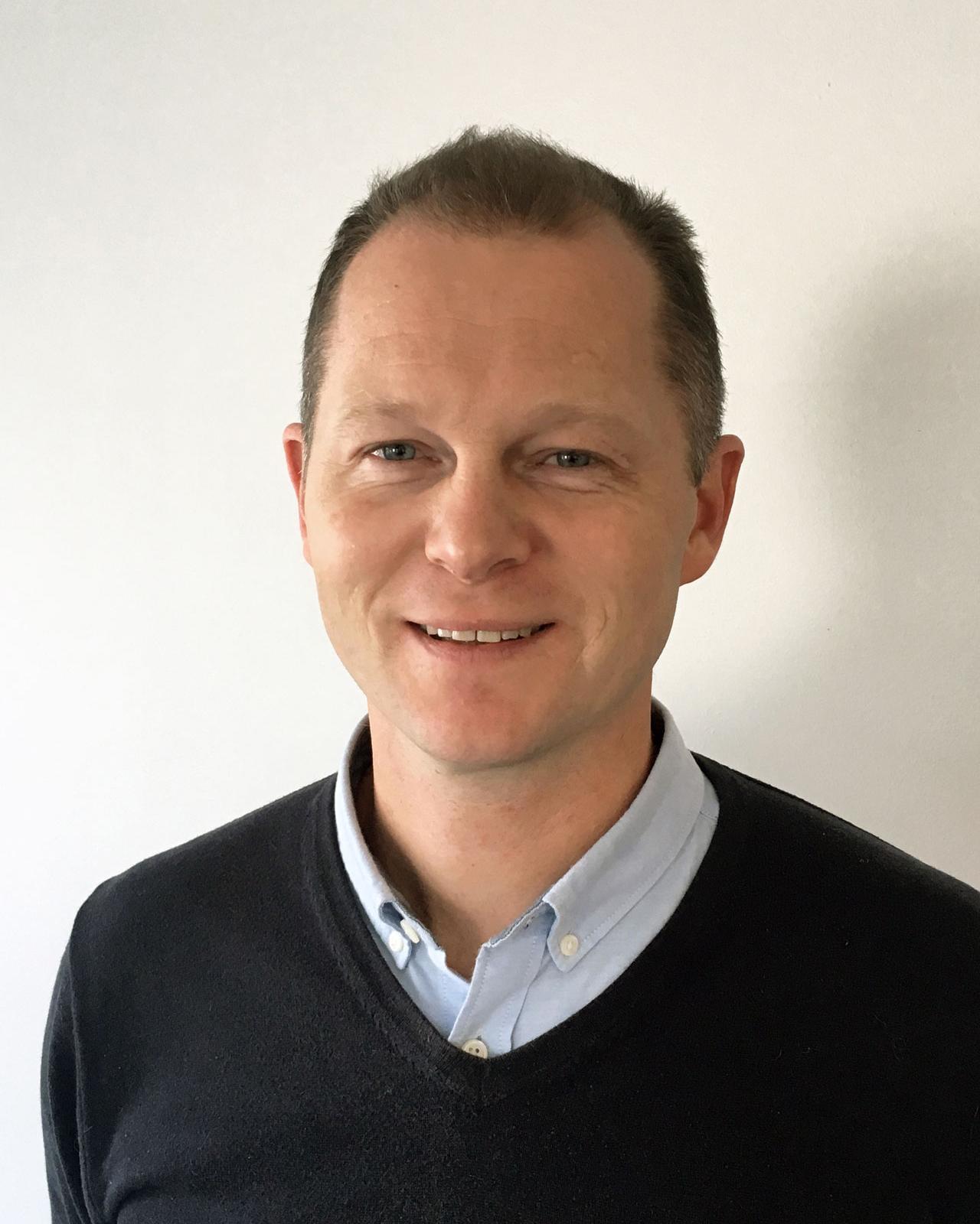 Bengt Hestner