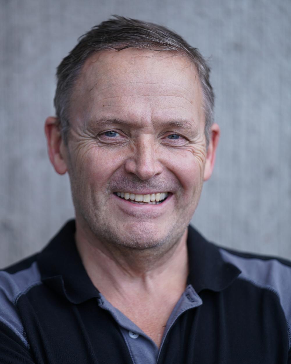 Göran Thorell