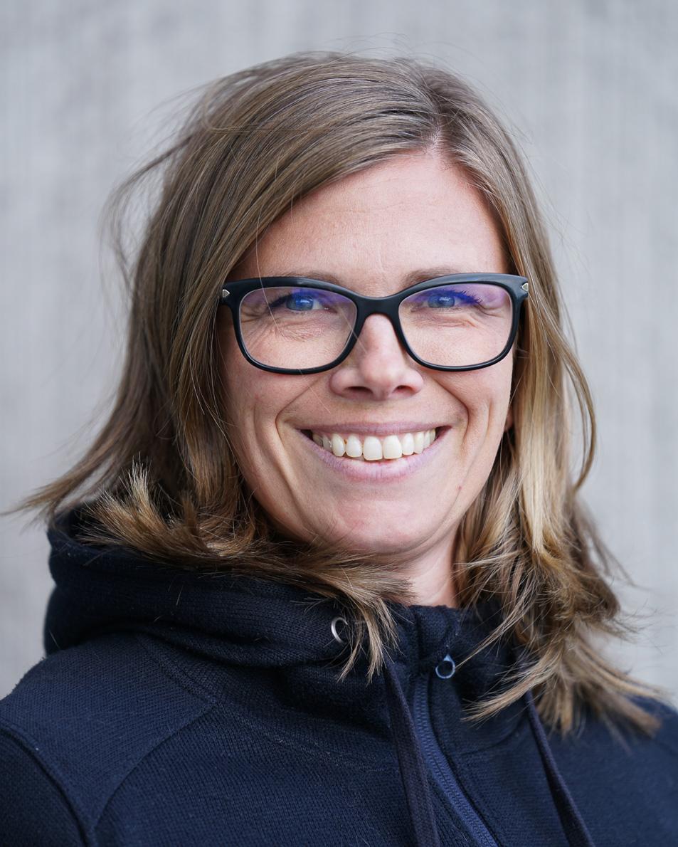 Kristina Hestner