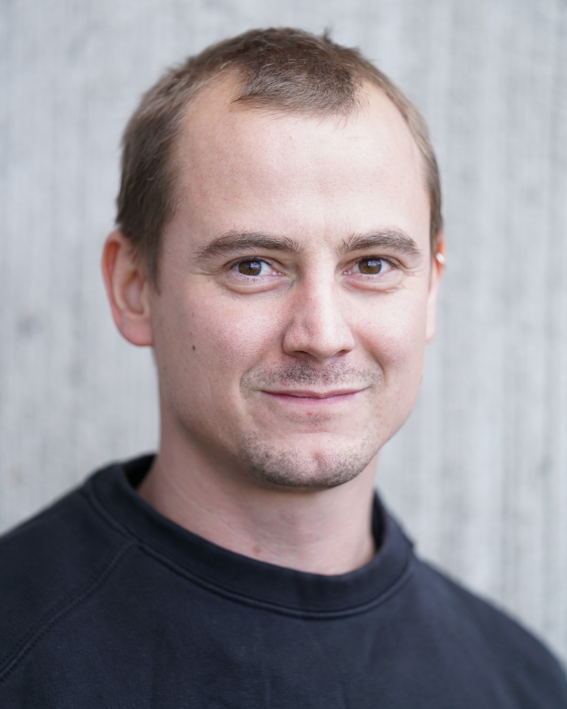 Mattias Brandt