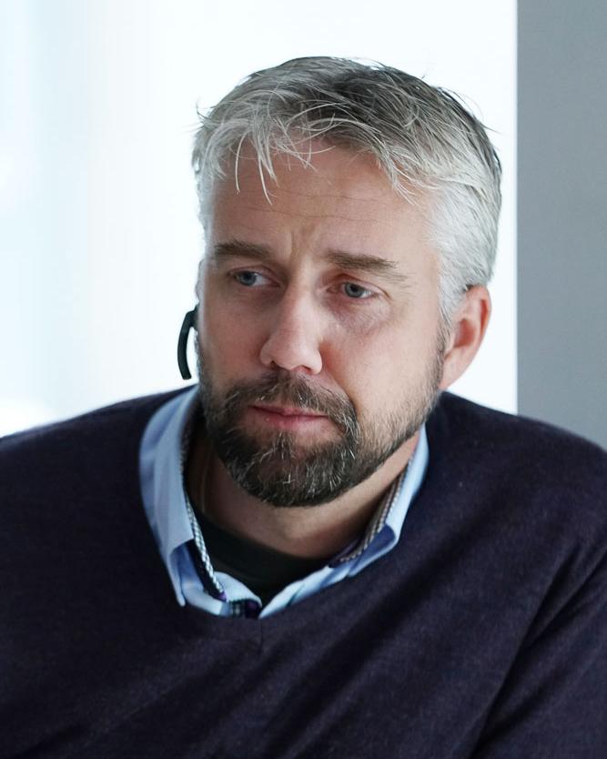Olof Johansson