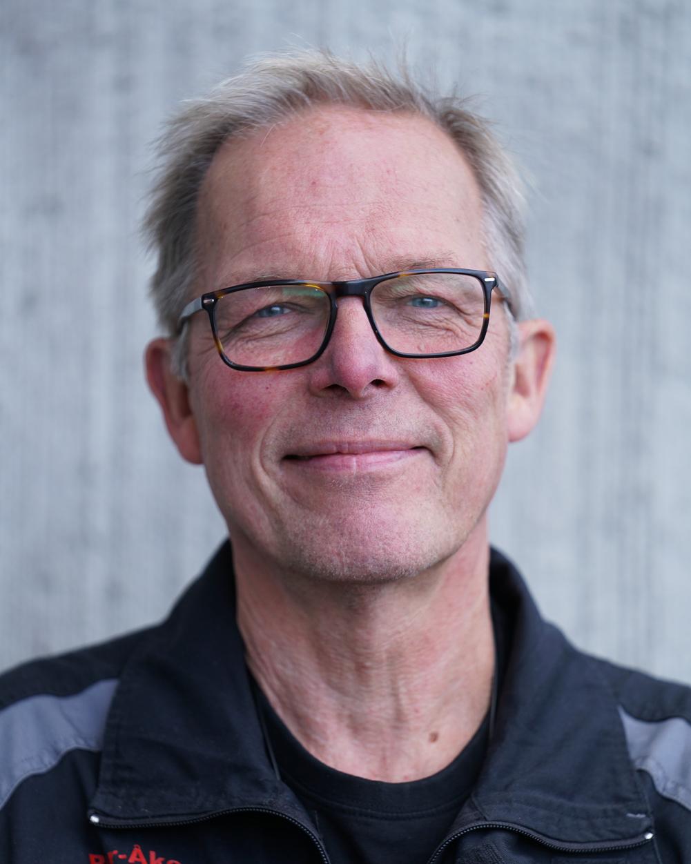 Per Åke Berendstam