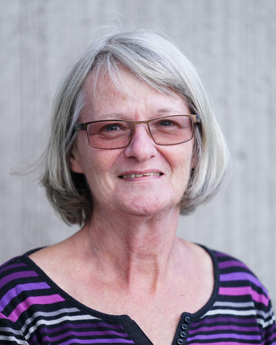 Rosemarie Åhs