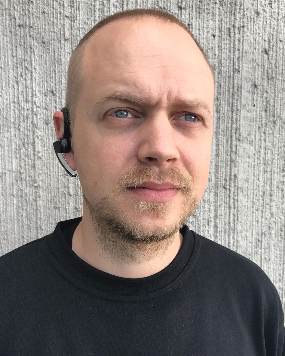 Erik Aztor