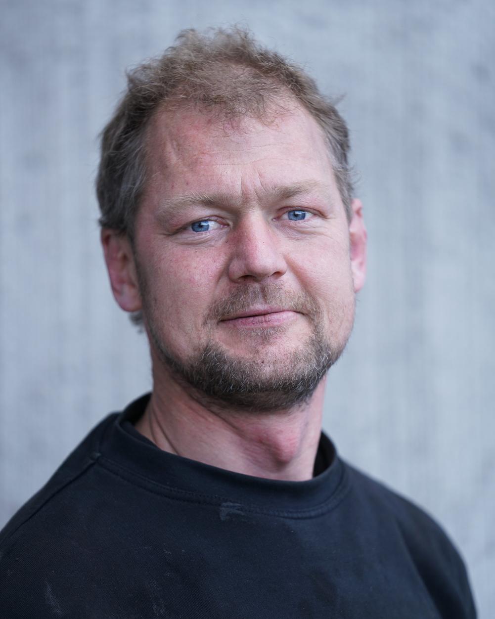 Tor-Björn Sandstedt