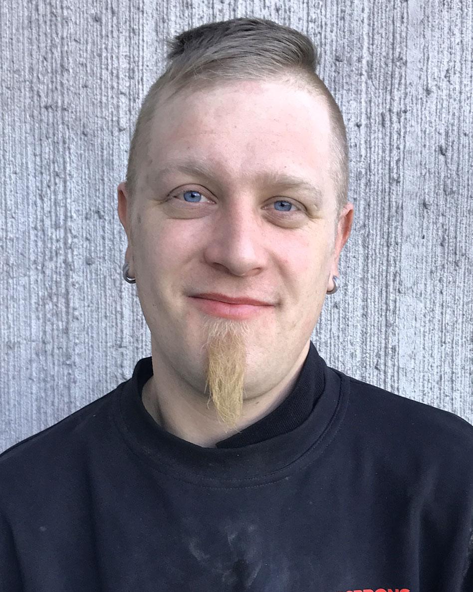 Jakob Fröst