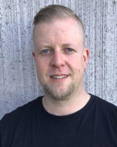 Samuel Hansson