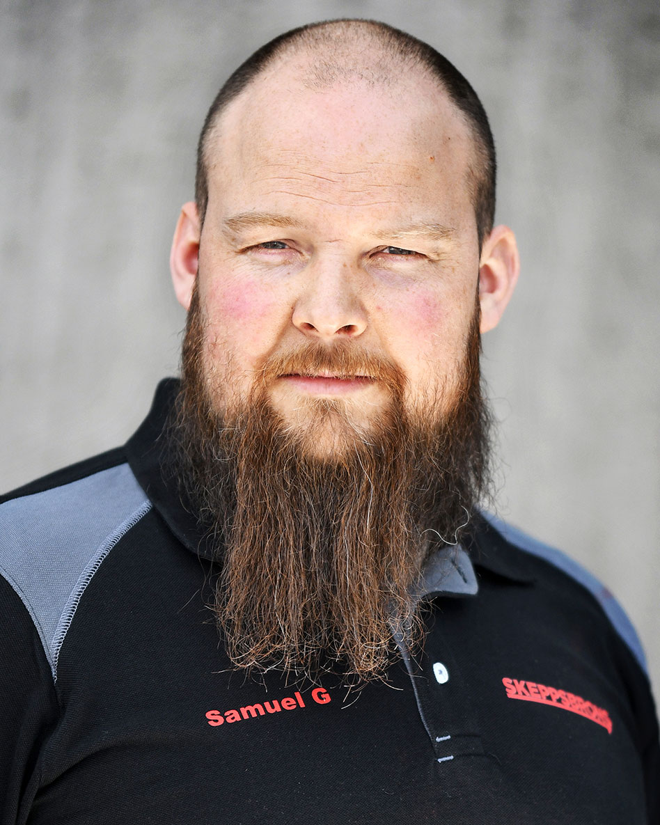Samuel Götesson
