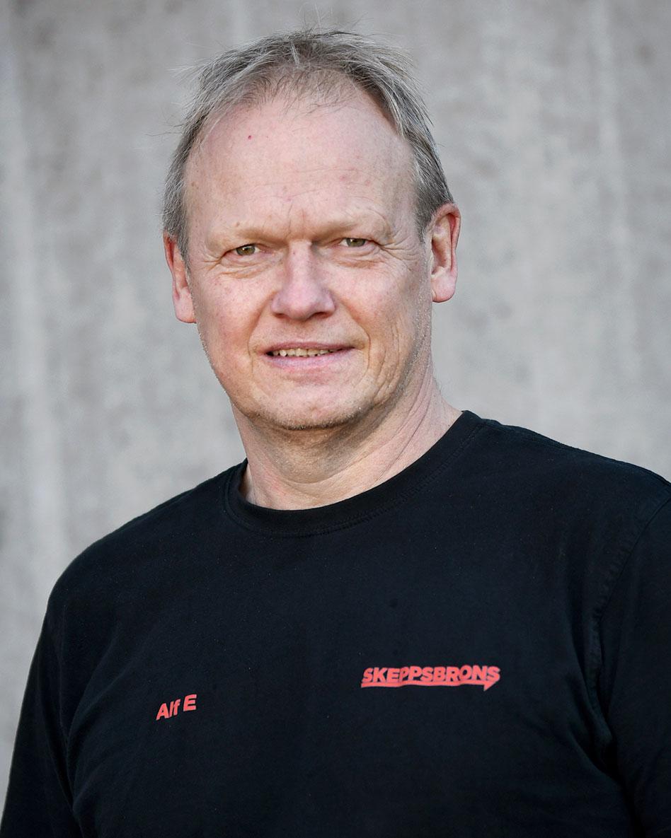 Alf Eklöf