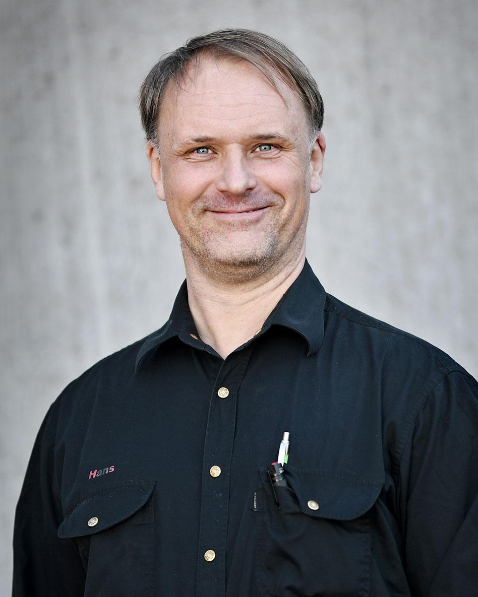 Hans Johansson