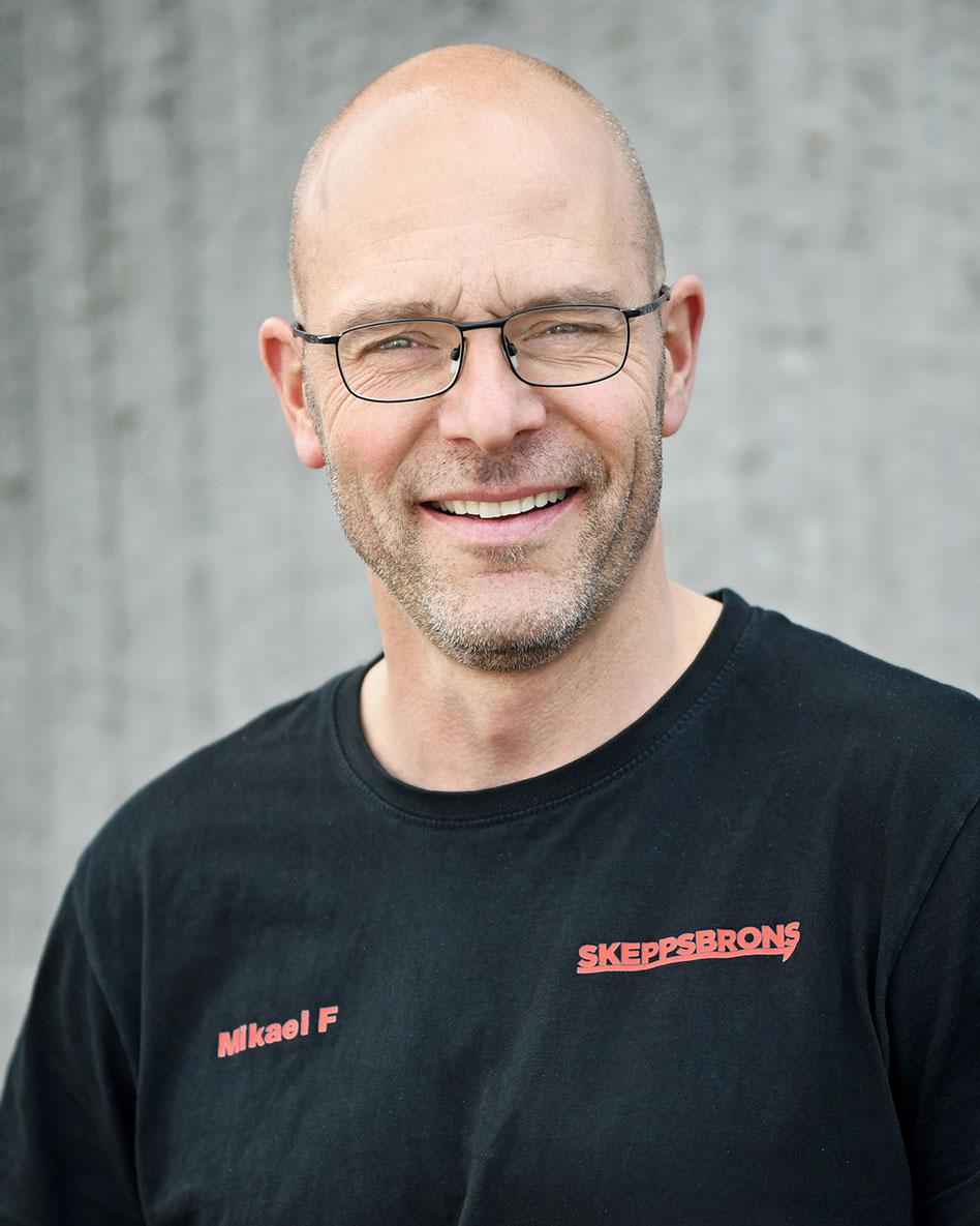 Mikael Frankner