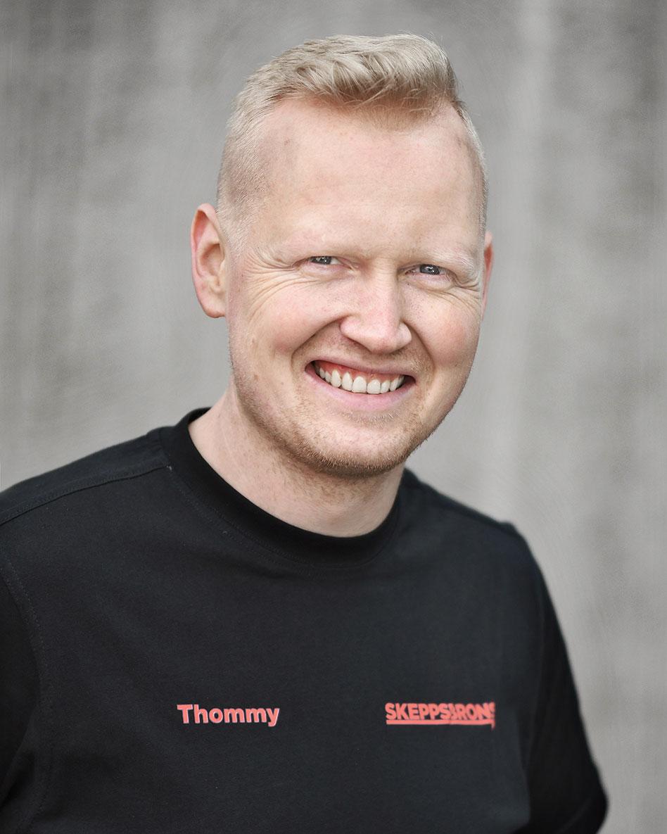 Thommy Ohlsson